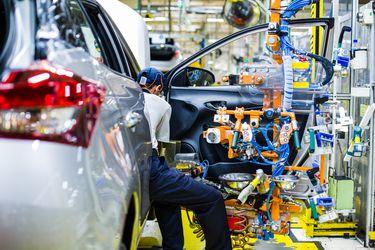 Apura la máquina: Toyota Brasil funcionará las 24 horas para dar respuesta a la demanda regional