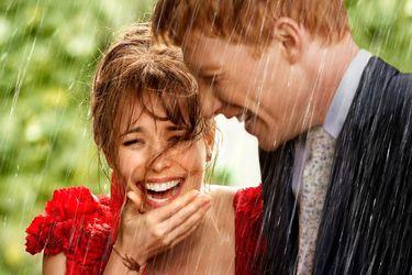 Cinco comedias románticas para encerrarse en invierno