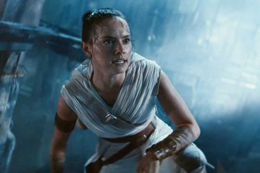 J.J. Abrams reiteró que no trató de borrar The Last Jedi con The Rise of Skywalker