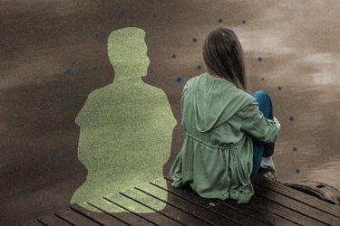 No debiéramos sentir vergüenza por estar solas