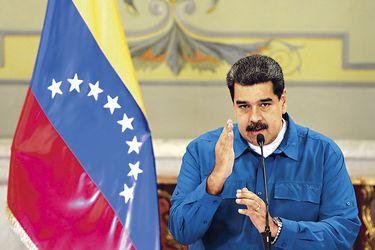 MaduroWEB
