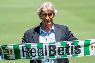 La Liga tiene fixture: Pellegrini debuta con el Betis visitando al Alavés