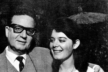 Beatriz Allende: esplendor y tragedias de una vida revolucionaria