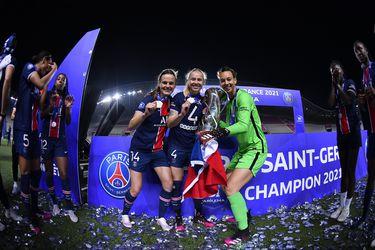 Endler y el PSG se adueñan de Francia