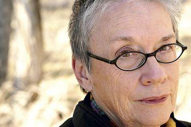 """Annie Prouxl, escritora norteamericana: """"Tengo compasión por la gente,   me interesa su historia social"""""""