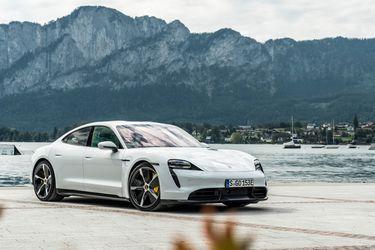 Porsche Taycan: Una nueva corriente en la filosofía de la marca
