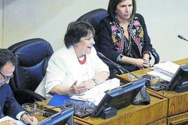 Aprueban Proyecto de ley Educación Superior en el Senado