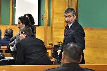 Operación Huracán: tribunal confirma el arresto domiciliario parcial nocturno y la firma quincenal de los acusados Blu, Marín, Osses y Smith