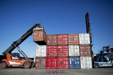 Comercio exterior: un salvavidas en medio de la tormenta