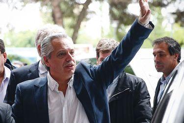 Alberto Fernández dijo que revisará el proyecto de presupuesto para 2020 de Argentina