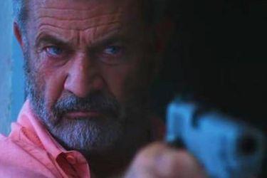 El tráiler de Force of Nature nos presenta a Mel Gibson salvando el día en medio de un huracán