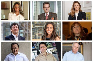 """El retorno de """"la paz"""" y mayor diálogo: Cómo sufragaron y qué esperan 12 empresarios del proceso constituyente"""