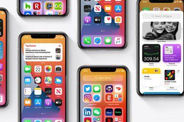 iOS 14: Las novedades del nuevo sistema operativo, y cómo preparar y actualizar tu dispositivo Apple