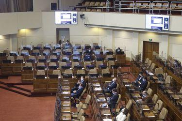 Cámara rechaza proyecto que obligaba a los partidos a renunciar al uso de la violencia como método de acción política