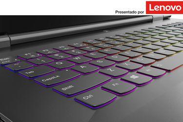 Tu opción para volver a clase: conoce las características de los nuevos Lenovo Legion Y540 y Y740