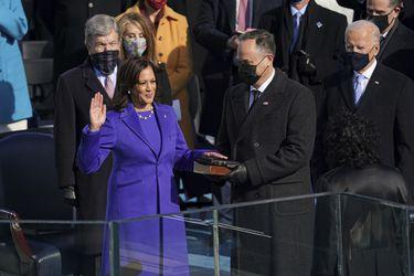 Kamala Harris: ¿La sucesora de Biden?