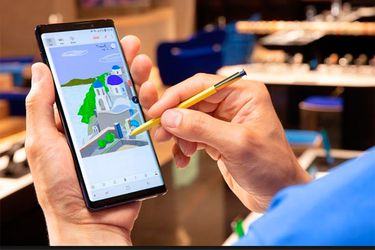 Análisis: Samsung Galaxy Note 9, poniendo la nota alta