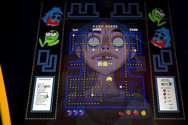 Gorillaz lanza canción en homenaje al clásico Pac-Man