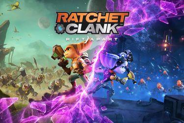 Ratchet & Clank: Rift Apart llegará el 11 de junio para PS5