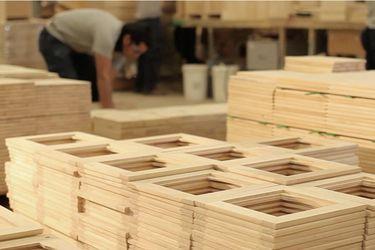 Fabrica de muebles de madera