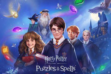 Nuevo juego de Harry Potter para dispositivos móviles presenta su tráiler oficial