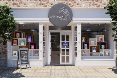 Librería Vendaval y su proyecto que busca instalar libros en los almacenes de barrio