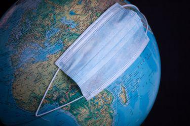 ¿Buenas vibraciones? Quietud por cuarentenas suaviza sacudidas sísmicas de la Tierra