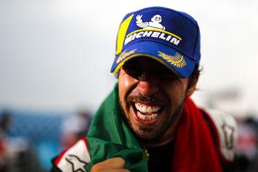 El campeón de la Fórmula E ya piensa en la carrera que disputará en Chile