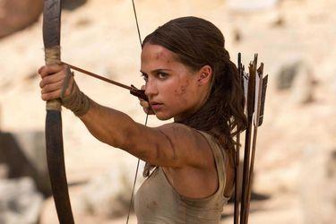 El estreno de la secuela de Tomb Raider fue aplazado indefinidamente