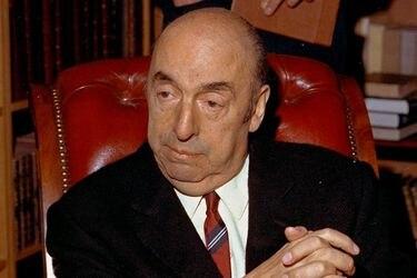 """Pablo Neruda: """"Toda literatura es comprometida"""""""