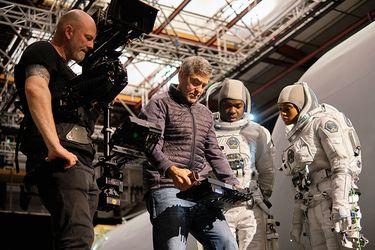 George Clooney: su aventura espacial y meditativa en el streaming