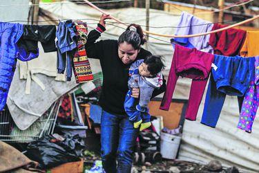 Estudio CEP: mayor hacinamiento y segregación en viviendas