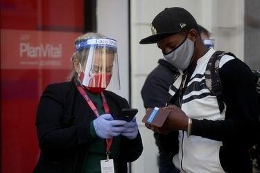 AFP redujeron en 11% su fuerza de venta en medio de la pandemia