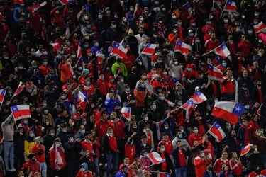 Chile presenta su defensa para evitar el castigo de local en Eliminatorias