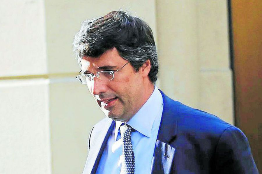 André Esteves, fundador del banco de inversión brasileño BTG Pactual.