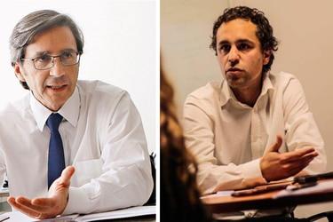 Asociación de AFP busca presidente con ayuda de headhunter y acelera gestiones para reemplazar a Fernando Larraín