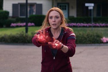 """El director de WandaVision cree que """"habrá mucha gente decepcionada con algunas teorías"""" después del final de la serie"""