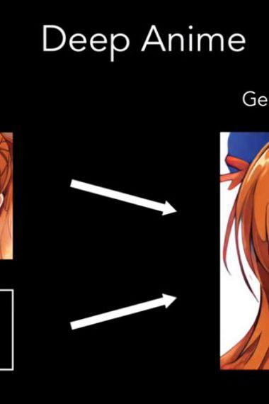 Deep Anime