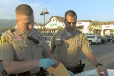 El clásico docureality Cops fue sacado de circulación en medio de las protestas en Estados Unidos