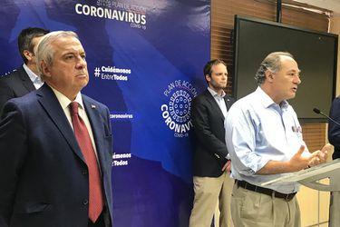 Fondo privado para enfrentar el Covid-19 supera los $43 mil millones y compromete apoyo a fundaciones