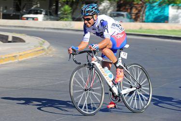Arriagada, el ciclista más laureado de Chile, formalizado en Curicó por narcotráfico