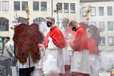 ¿Hay religiones con tasas más altas de fallecidos por coronavirus? Las estadísticas muestran que sí, y que hay credos más golpeados por el virus