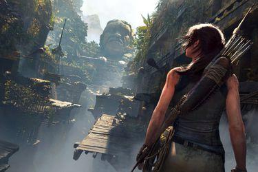 Shadow of the Tomb Raider recibe actualización en PS5 para permitir 4k y 60 fps