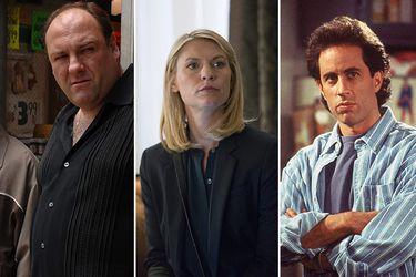 Los grandes clásicos de la TV invaden el streaming: Una guía para ver desde Homeland hasta Seinfeld