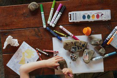 Clase Abierta: Tips para entretener a niños en confinamiento