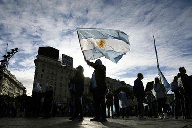 Argentina exige paridad de género en directorios de nuevas sociedades