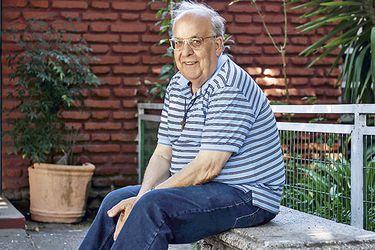 Gerard Ouisse, Párroco de La Legua