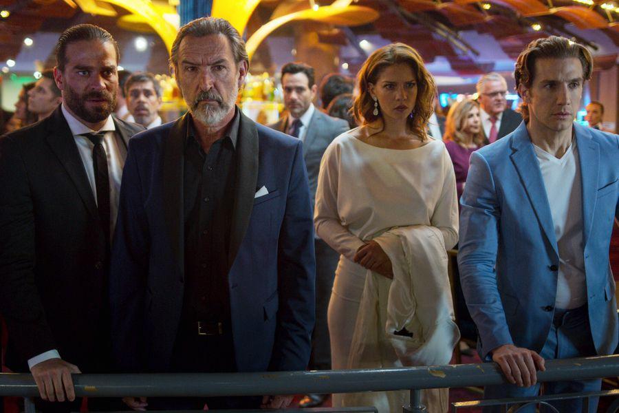 Netflix anuncia la segunda temporada de la serie ¿Quién mató a Sara? - La  Tercera