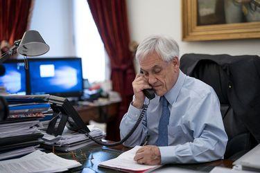APEC: Piñera destaca su plan económico para enfrentar crisis sanitaria y dice que ha seguido las recomendaciones de la comunidad científica