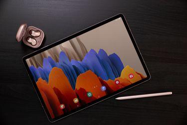 Estos son los relojes, tablets y audífonos que presentó Samsung